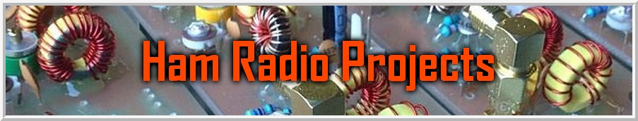 Ham Radio Projects