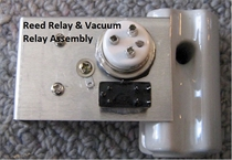New Antenna Relay Assembly